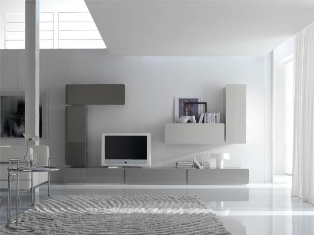 Arredamenti Moderni Soggiorni ~ Il meglio del design degli interni